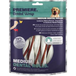 PREMIERE Dental Wrap