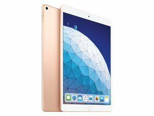 Apple iPad Air mit WiFi, 64 GB, 2019, gold
