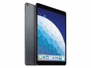 Apple iPad Air mit Wifi & Celullar, 64 GB, 2019, space grau