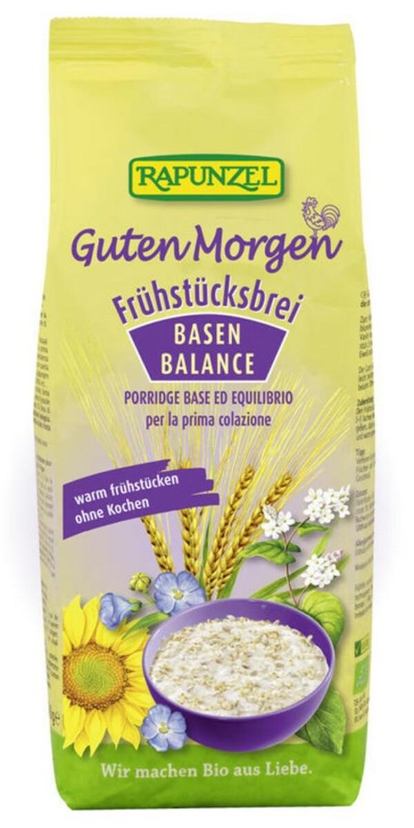 Rapunzel Bio Frühstücksbrei Basen-Balance 500 g