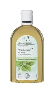 Schoenenberger  Pflegeshampoo plus Bio Birke 250 ml