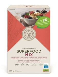 Alsiroyal  Dr. Kleinschrod's®  Superfood Mix 350 g