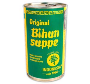 INDONESIA Original Bihunsuppe