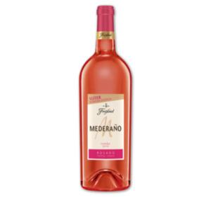 FREIXENET Mederaño Vino Rosado oder Blanco