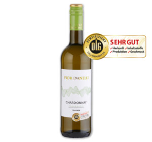 FIOR DANELLI Chardonnay IGP