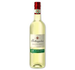ROTKÄPPCHEN Qualitätswein Müller-Thurgau