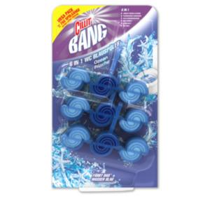 CILLIT BANG WC-Farbspüler