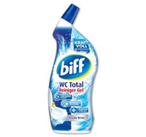 BIFF WC Total