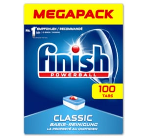 FINISH Powerball Tabs Megapack