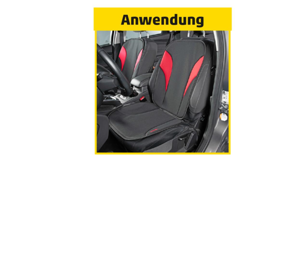 Bild 4 von PUREWORK Autositzauflage