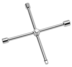 MEISTERCRAFT Kreuzschlüssel