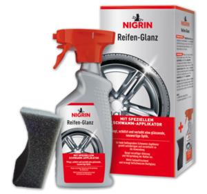 NIGRIN Reifen-Glanz
