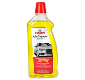 NIGRIN Auto-Shampoo-Konzentrat