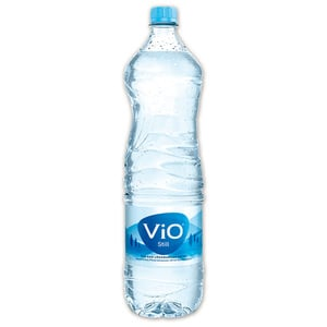Vio Natürliches Mineralwasser