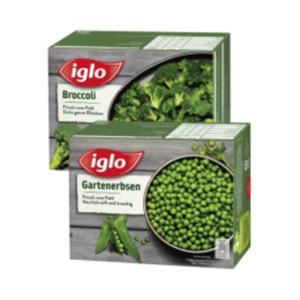 Iglo Feldfrisch Gemüse