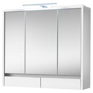 Spiegelschrank Eight Weiß