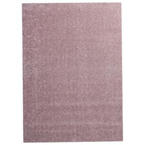 Soft-Teppich Madrid (120x170, rosa)