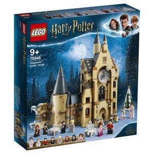 LEGO Harry Potter 75948 Hogwarts Uhrenturm