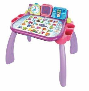 Vtech 3in1 Magischer Schreibtisch pink