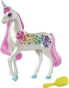 Barbie Dreamtopia Einhorn Haarspielspaß