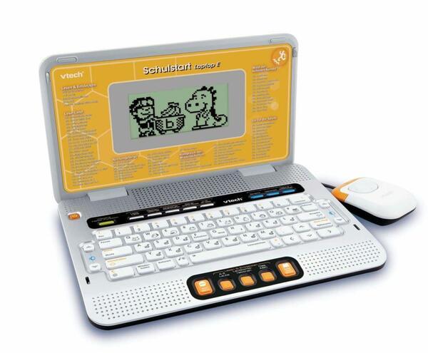 Vtech Schulstart Laptop E