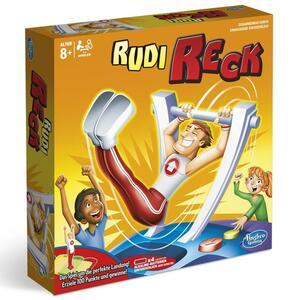 Hasbro Rudi Reck