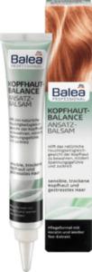 Balea Professional Ansatz-Balsam Kopfhaut-Balance, 50 ml
