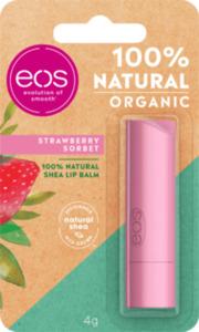 eos Lippenpflege Strawberry Sorbet Stick Lip Balm