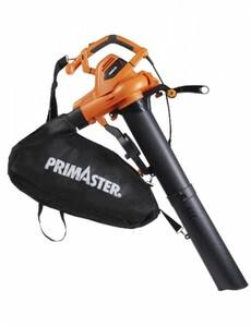 Primaster Elektro-Laubsauger PMLS 3001