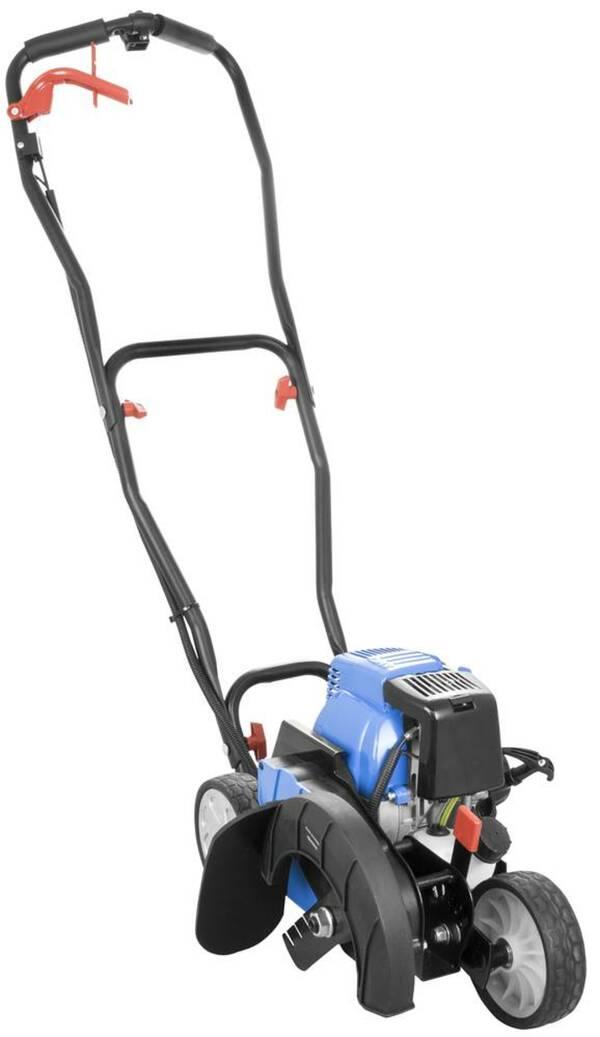 Benzin Rasenkantenschneider GRKS 1800, 0,7 kW (ca.0,95 PS) Motorleistung Güde