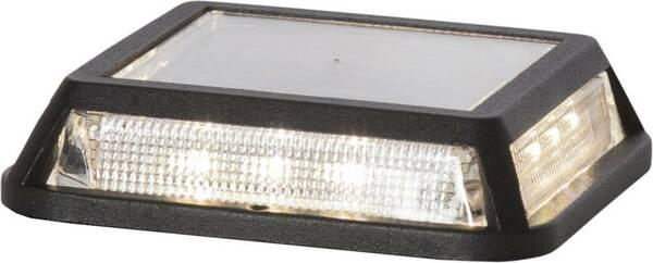 Solar Markierlicht Driveway mit warmweißer LED, bis 3 Tonnen belastbar Best Season
