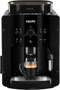 Krups EA81R8 Kaffee-Vollautomat schwarz