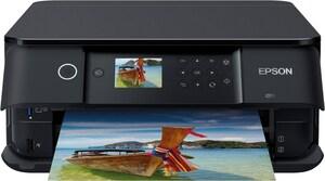Epson Expression Premium XP-6100 Multifunktionsgerät Tinte schwarz