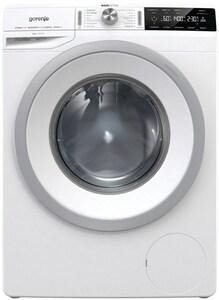 Gorenje WASP 84 P Stand-Waschmaschine-Frontlader weiß / A+++