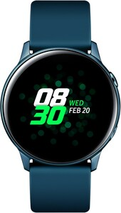 Samsung Galaxy Watch Active Smartwatch grün