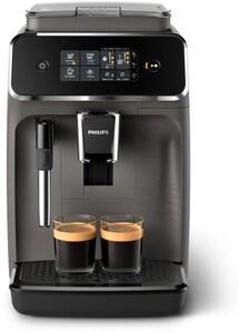 Philips EP2224/10 Series 2200 Kaffee-Vollautomat kaschmirgrau