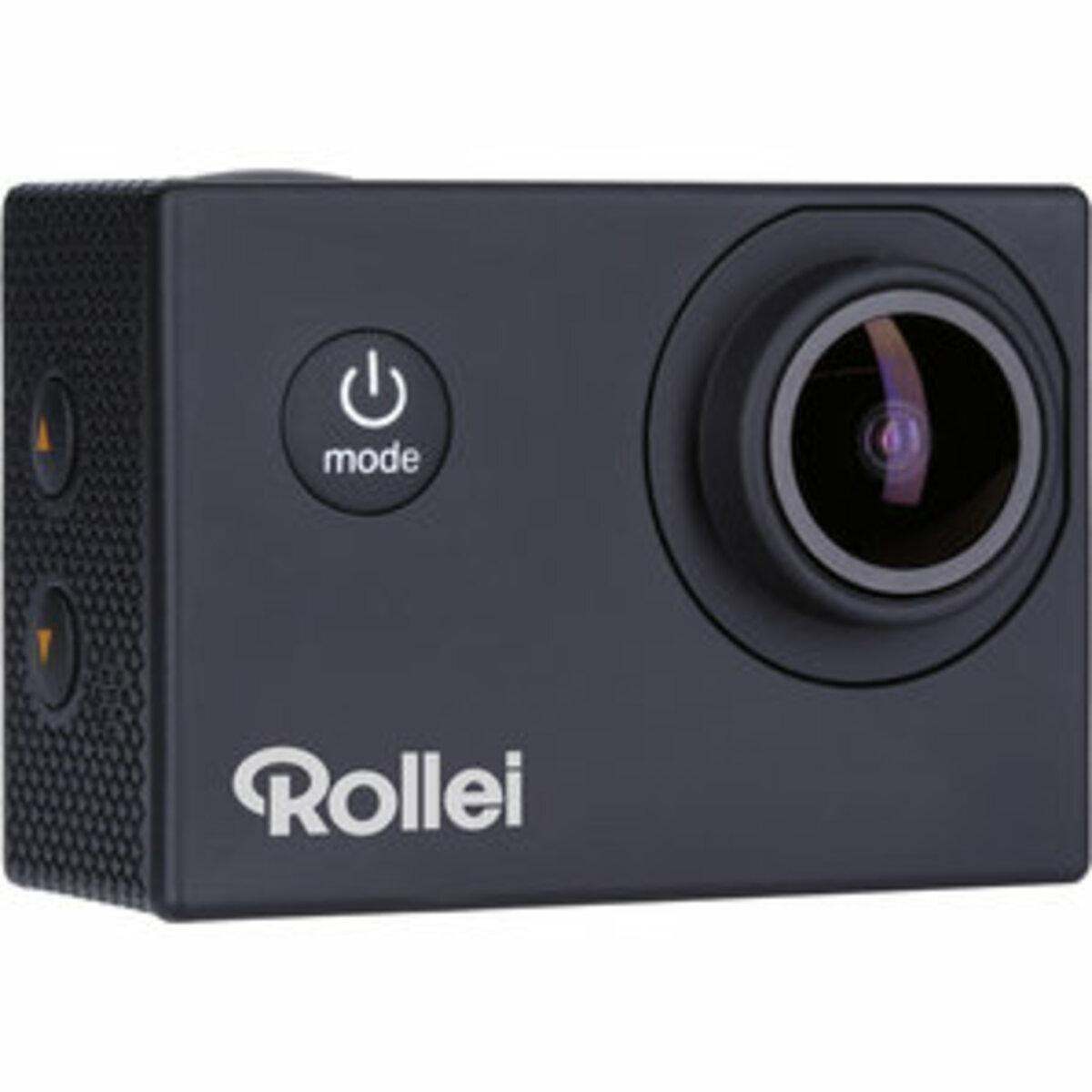 Bild 1 von Rollei Fun Actioncam        schwarz