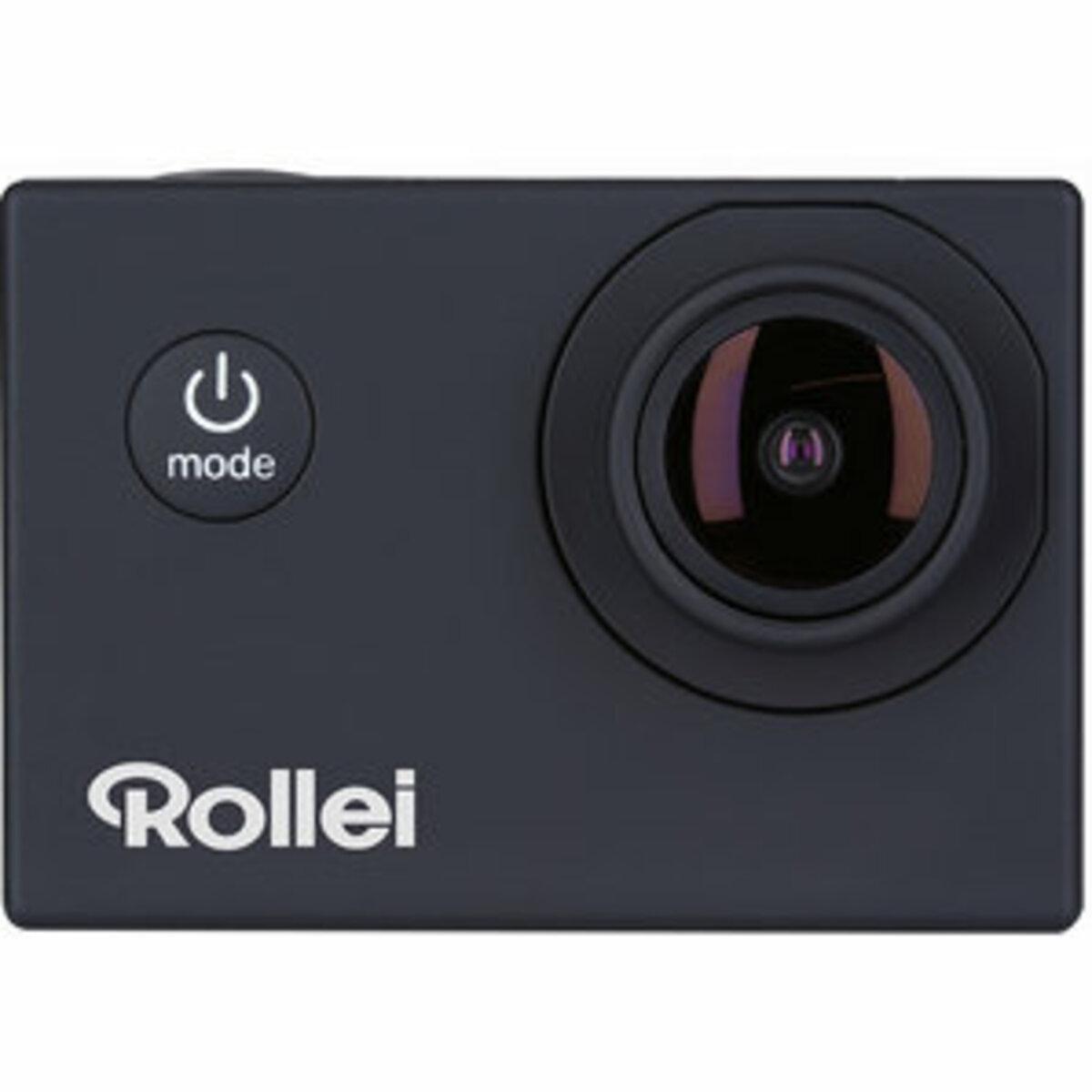 Bild 3 von Rollei Fun Actioncam        schwarz