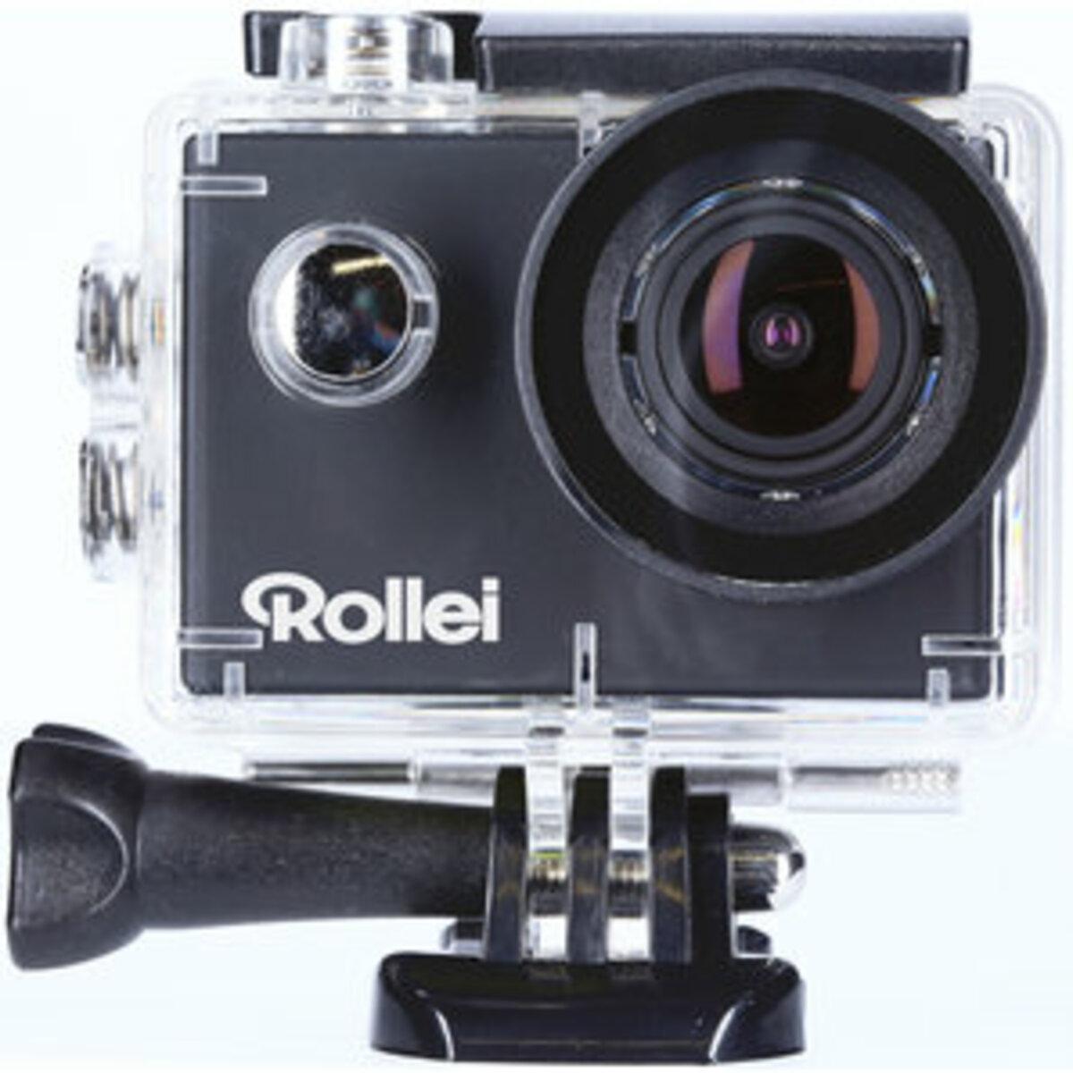 Bild 5 von Rollei Fun Actioncam        schwarz