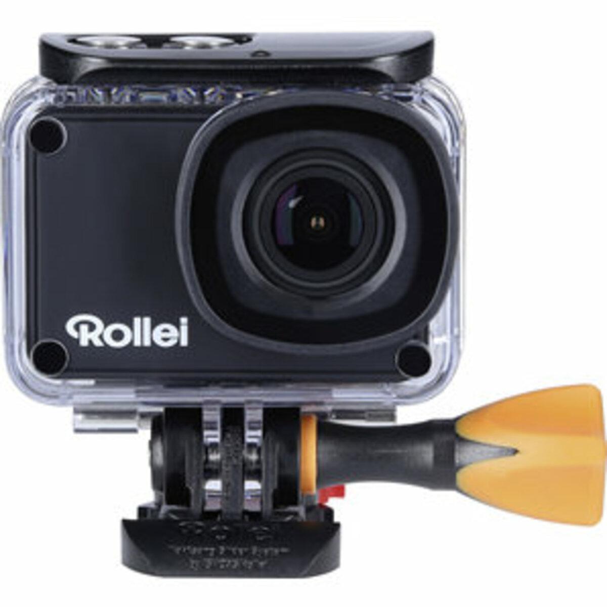 Bild 1 von Rollei 560 Touch Action-        Kamera