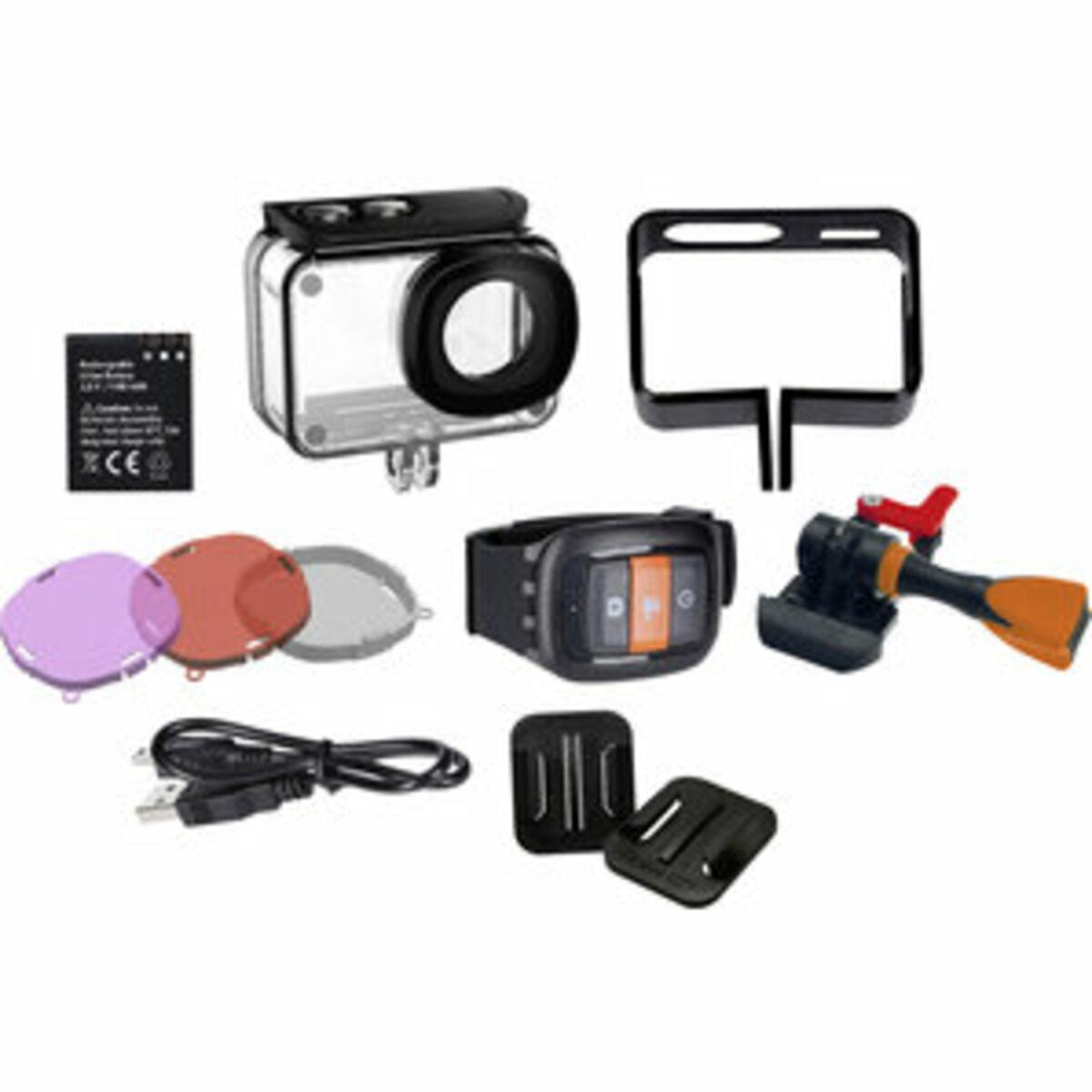 Bild 5 von Rollei 560 Touch Action-        Kamera