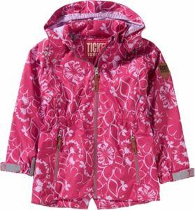 Outdoormantel KELLY pink Gr. 164 Mädchen Kinder