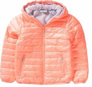 Übergangsjacke TEVA orange Gr. 116 Mädchen Kleinkinder