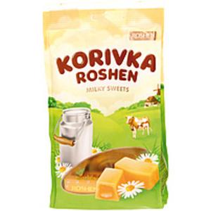 "Weichkaramellen ""Korivka Roshen"""
