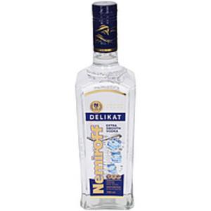 """Vodka """"Nemiroff - Delikat"""" 40% vol."""