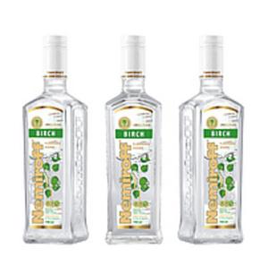"Vodka ""Nemiroff Osobaya ukrainskaja - Beresowaya"" 40% vol."