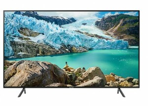 Samsung LED TV UE50RU7179 ,  125 cm (50 Zoll), 4K Ultra HD, Smart TV, HbbTV