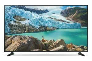 Samsung LED TV UE43RU7099 ,  108 cm (43 Zoll), 4K Ultra HD, Smart TV, HbbTV