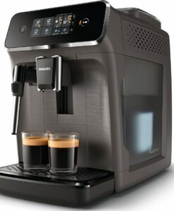 Philips Kaffeevollautomat EP 2224/10 ,  15 Bar, 1500 Watt