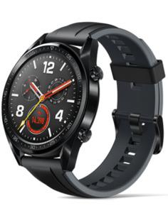Huawei Smartwatch Watch GT schwarz ,  schwarz